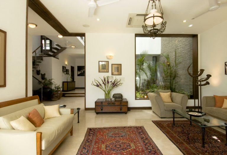 Thiết kế nội thất căn hộ 95.56m2 D'capitale Trần Duy Hưng