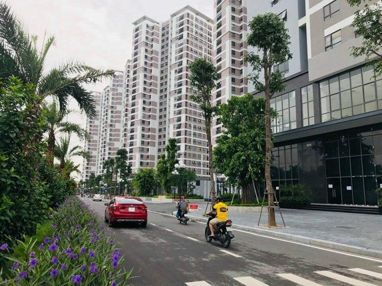 Rice City Tố Hữu – Giấc mơ an cư tại Thủ đô không còn xa